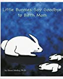 img - for Little Bunnies Say Goodbye to Birth Mom book / textbook / text book