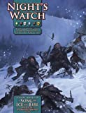 A Song of Ice and Fire RPG: Nights Watch