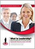 img - for What Is Leadership? Defining Leadership for Personal Success (Made for Success Collection) book / textbook / text book