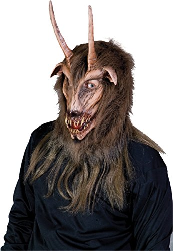 Got-your-goat-mask