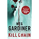Kill Chainby Meg Gardiner