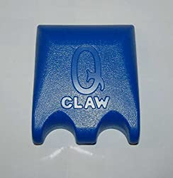 Q-Claw Cue Rest, Billiards 2 Pool Cues, BLUE