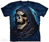 Dernier Rire de la Faucheuse 3XL T Shirt Adulte Mountain...