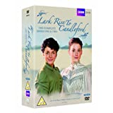 Lark Rise to Candleford - Complete BBC Series 1 & 2 (8 Disc Box Set) [DVD]