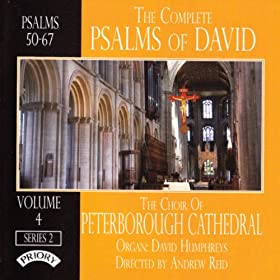 The Complete Psalms of David, Vol. 4