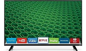 VIZIO D32-D1 32-Inch 1080p Smart LED HDTV (Certified Refurbished)