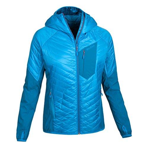 Salewa Ortles Hybrid Prl W Jkt - Chaqueta de pluma para hombre, color azul, talla L