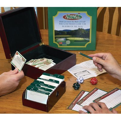 discount gimme a ruling the golf board game order now tenga easy