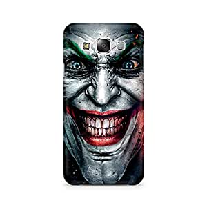 Ebby Injustice Face Premium Printed Case For Samsung Grand 3 G7200