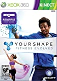 Your Shape Fitness Evolved - Classics (Xbox 360)