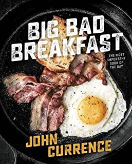 Book Cover: Big bad breakfast : the most important book of the day