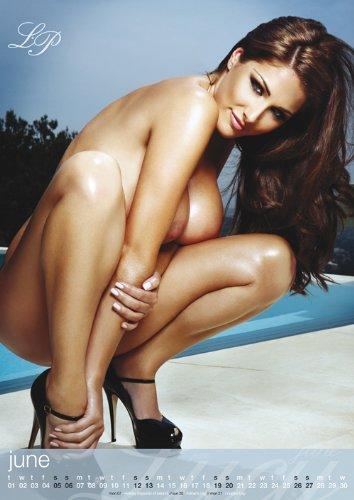 Lauren hashian naked
