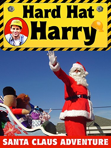 Hard Hat Harry: Santa Claus Adventure