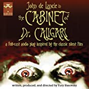 The Cabinet of Dr. Caligari | [Yuri Rasovsky]