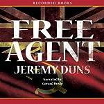 Free Agent   Jeremy Duns