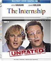 The Internship (Blu-ray Combo Pack) from 20th Century Fox