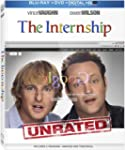 The Internship (Blu-ray + DVD + Digit...