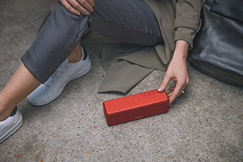 Sony SRSHG1/RED H.Ear Go