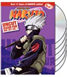 Naruto Uncut Box Set: Season 4, Vol. 1