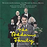 The Addams Family - Das Broadway Musical - Doppel CD