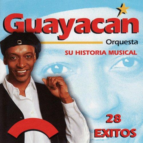 Oiga, Mire, Vea - Orquesta Guyacán