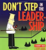 Don't Step in the Leadership: A Dilbert Book (0836278445) by Adams, Scott