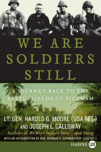 We Are Soldiers Still LP: A Journey Back to the Battlefields of Vietnam