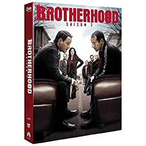 Brotherhood - Saison 2
