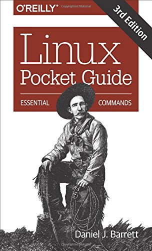 Linux Pocket Guide: Essential Commands