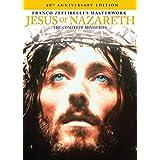 Jesus of Nazareth (40th Anniversary Edition)