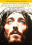 Jesus Of Nazareth: Complete Mini Series:40th Anniversary Edition