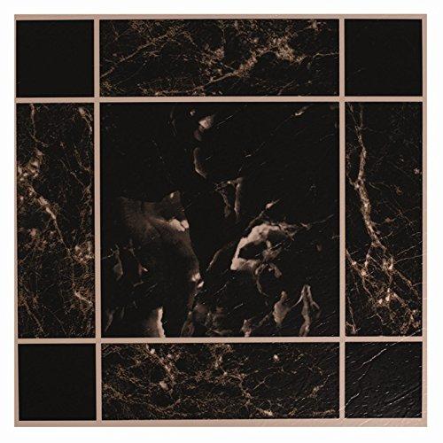 20-x-black-marble-effect-self-adhesive-stick-on-vinyl-floor-tiles-kitchen-bath
