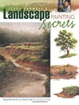 Jerry Yarnell's Landscape Painting Secrets Ebook & PDF Free Download