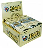 Energy GELS : Honey Stinger : 24x 32g : VANILLA