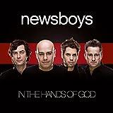 echange, troc Newsboys - In the Hands of God