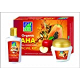 Astaberry Organic AHA Facial Kit- Set of 7