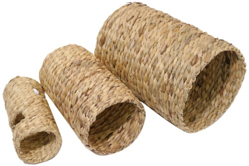 Boredom-Breaker-NATURALS-Hyacinth-Play-Tunnel-Large
