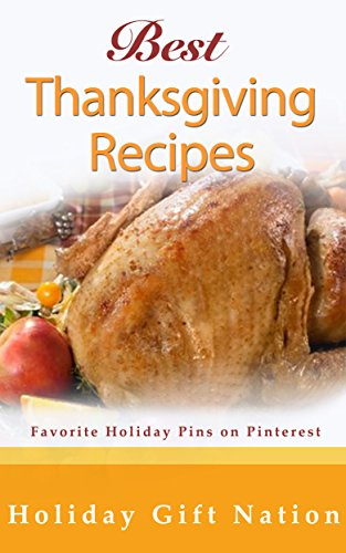 Best Thanksgiving Recipes: Favorite Holiday Pins on Pinterest