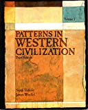img - for Patterns in Western Civilization (Volume 1) book / textbook / text book