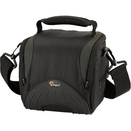 Lowepro Apex 110AW Shoulder Bag For Digital Cameras/Camcorders