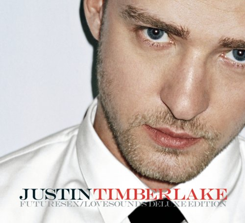 Justin Timberlake - Futuresex/Lovesounds [Deluxe Edition] - Zortam Music