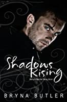 Shadows Rising (Midnight Guardian Series) (Volume 4)