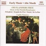 Music of the Flemish Renaissan