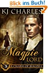 The Magpie Lord: A Charm of Magpies S...