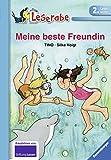Leserabe - Schulausgabe in Broschur: Meine beste Freundin