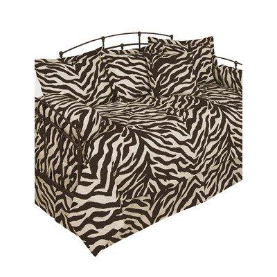 Zebra Print Accessories For Bedroom front-225062