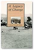 A Legacy of Change: Historic Human Impact on Vegetation of the Arizona Borderlands