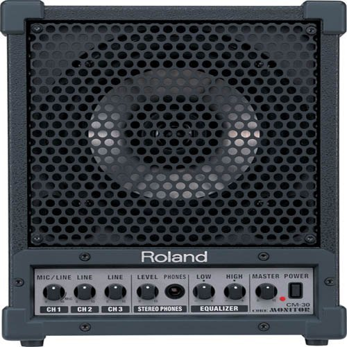 Roland Cube Monitor / PA (Electronic Drum Amplifier compare prices)