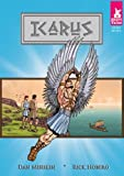 Icarus (Short Tales Greek Myths)