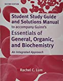img - for Study Guide for Essentials of General, Organic, and Biochemistry book / textbook / text book